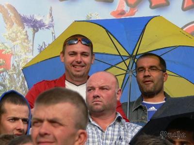 Arka Gdynia - Tiger Team