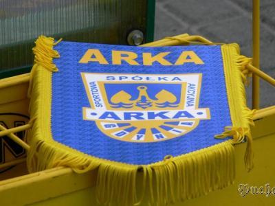 Lechia Gdańsk - Arka Gdynia