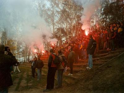 Arka Gdynia - Legia II Warszawa