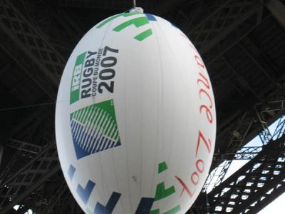 Mistrzostwa Świata - Francja 2007