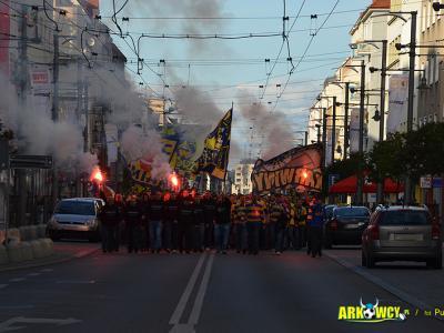 Arka Gdynia - KS Polkowice