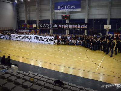 I Turniej Piłkarsko-Kibicowski w Bytomiu 2013